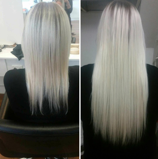 Hair extensions melbourne a little hair affair gallery hair extensions pmusecretfo Images