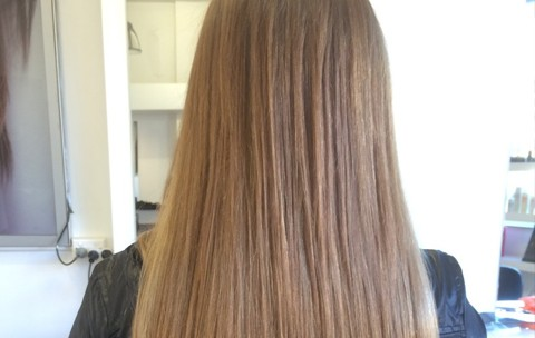 Hair Extensions 1